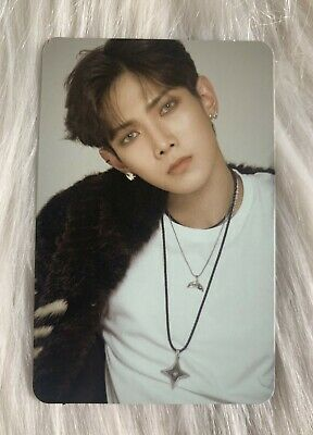 AU35 • Buy Ateez Treasure EP. 2 Zero To One Official Member Photocard Yeosang PC