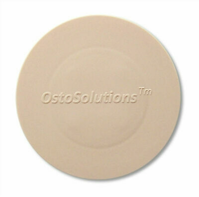 $10 • Buy 40/Bx OstoSolutions Ostomy Pouch Disposal Seals For Hollister 2¼  Flange Pouches