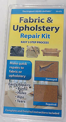 Fabric And Upholstery Chair Repair Kit  • 14.98£