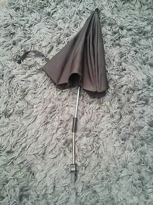ICandy Peach /peach Jogger Black Jack / Brown  Sun Parasol  No Clip  • 16.99£