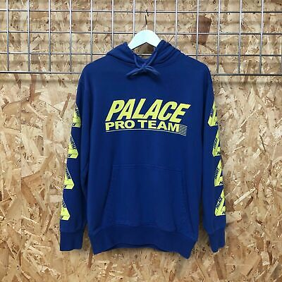 $ CDN136.01 • Buy Palace Skateboards Pro Team Tri Ferg Hoody Sweater S SMALL Supreme Condition