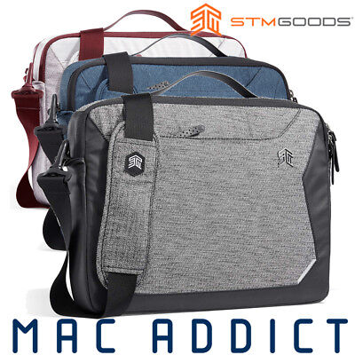 STM Myth Brief / Shoulder Bag W/ Luggage Pass-Through For 15  Laptop • 49.88£