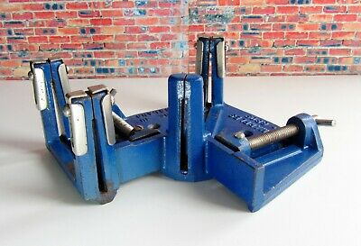£38 • Buy Vintage Marples No. 6809 Combination Squares And Mitre Cutter In Great Condition