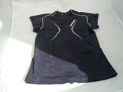 Babolat Girls Tennis Top T-shirt Size 12 Years 152 Cm • 5.50£