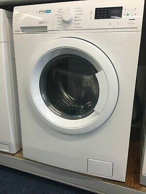 Zanussi Washer/Drier ZWD71463NW  - 7kg Wash/4kg Drier Load 1400rpm Spin - 8881 • 250£