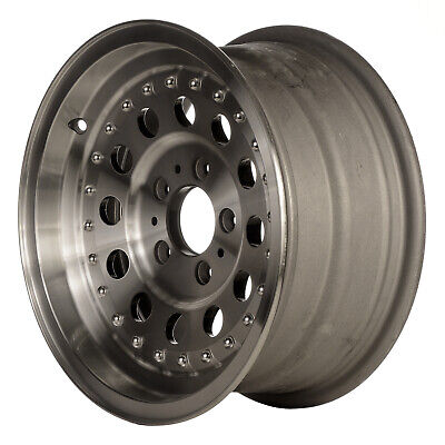 $153.95 • Buy 15'' Machined Alloy Wheel 1988-1992 Ford Ranger 4WD 1593
