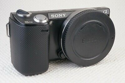 Full Spectrum Sony NEX 5N 16.1MP, UV, Vis, IR Infrared Or Astro Converted Camera • 229.99£