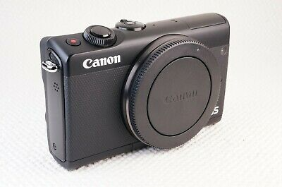 Full Spectrum Canon EOS M100 Body UV, Visible, IR Or Astro Converted Camera • 399.99£