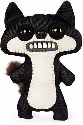 $ CDN40.07 • Buy Spin Master FUGGLER Funny Ugly Monster Black Suspicious Fox Chase Rare Brand New