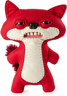 $ CDN38.05 • Buy Spin Master FUGGLER Funny Ugly Monster True Red Suspicious Fox Rare New
