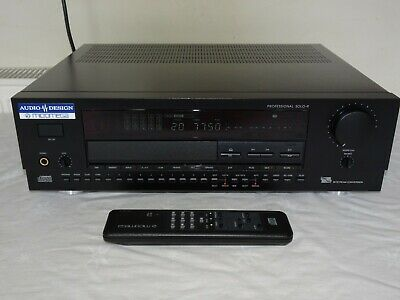 Micromega Professional Solo-R CD Player/Recorder CDR101 - Full Working Order • 600£