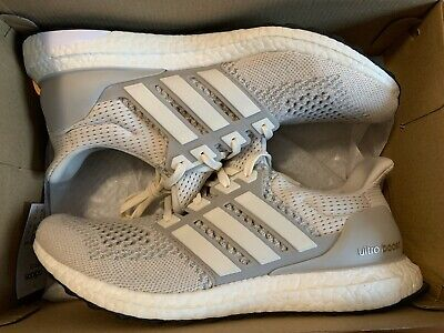 $ CDN359.99 • Buy Adidas Ultra Boost 1.0 Chalk Size 10.5