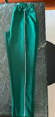 AU5 • Buy Pull And Bear Green Sport Look Pant M Size 28