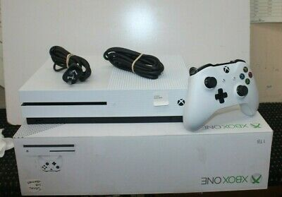 AU255 • Buy Xbox One S 1tb With 1 Games