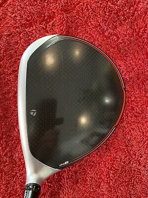 AU399 • Buy TAYLORMADE M6 2019 D Type Driver 10.5'