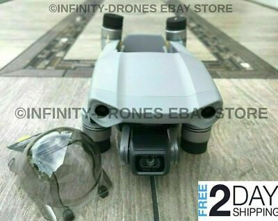 £400.17 • Buy DJI Mavic Air2 Replacement Drone Body Aircraft Camera Gimbal Only!For Crash/Lost