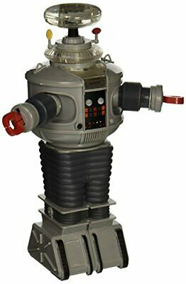 AU613.95 • Buy Diamond Select Toys Lost In Space: Electronic Lights And Sounds B9 Robot Figure