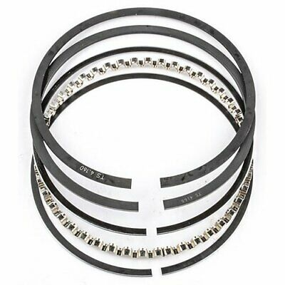 $31.53 • Buy Mahle 40564cp.060 SBC Moly Piston Rings 4.060  +.060 Overbore Small Block Chevy