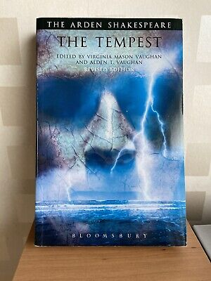 The Tempest Shakespeare • 6£