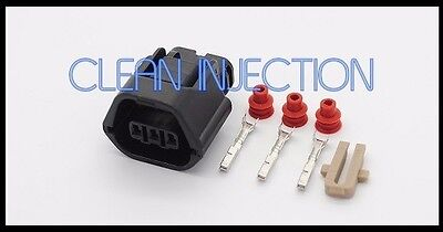 AU22.01 • Buy Mitsubishi Lancer Evo Evolution Camshaft Cam Angle Position Sensor Connector