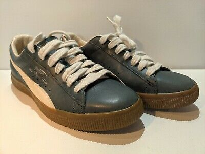 PUMA X 96 Hours Clyde Size 9 Neil Barrett Limited 2007 Blue Rare Collaboration • 43.21£