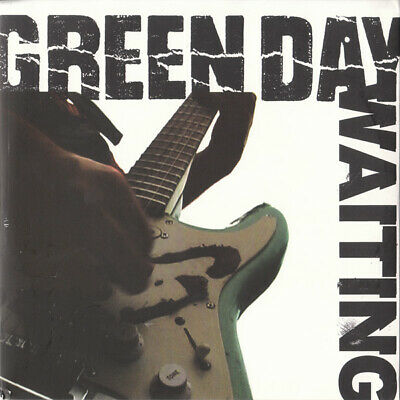 |053921| Green Day - Waiting (Clear Blue) [7  Vinyl] |New| • 17.97£