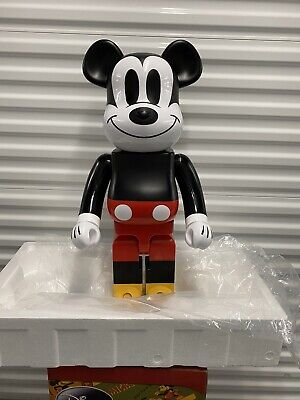 $5000 • Buy Mickey Mouse 1000% Be@rbrick Bearbrick