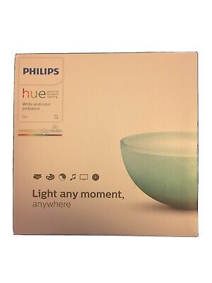 AU100 • Buy Philips Hue Go Brand New