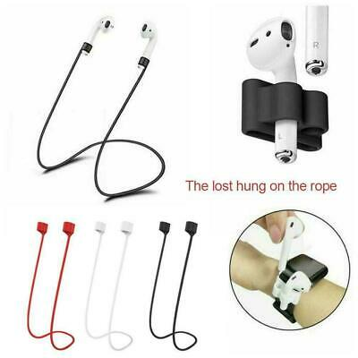 $ CDN1.37 • Buy Magnetic Anti-lost Strap Earbuds Cover Lanyard Rope For Pro AirPods C4T8
