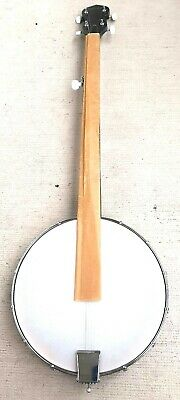 $ CDN267.16 • Buy New TRINITY RIVER 5 String Banjo With Soft Carrying Case