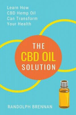 AU13.73 • Buy The CBD Oil Solution: Learn How CBD Hemp Oil Might Just Be The Answer For Pain