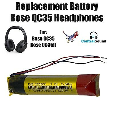 $ CDN50.49 • Buy NEW Replacement Battery Part For QuietComfort 35 QC35 QC35 II Bose Headphones