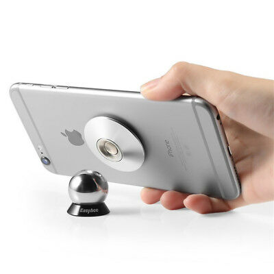 AU9.99 • Buy Universal Magnetic Magnet Car Phone Holder Mount Stand For GPS IPhone Samsung