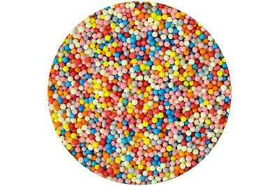 £5.49 • Buy Sugar Hundreds And Thousands : Multi Coloured 90g
