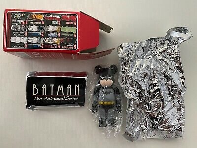 $200 • Buy SERIES 21 (HERO) Batman 100% Be@rbrick Bearbrick