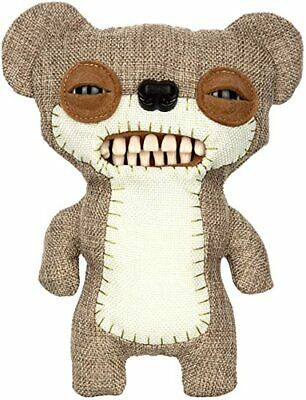 $ CDN44.39 • Buy Spin Master FUGGLER Funny Ugly Monster Brown Chase Teddy Bear Rare Brand New