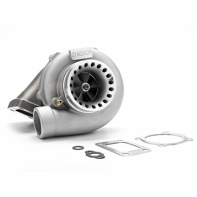 $ CDN230.36 • Buy Anti-Surge GT35 GT3582R GT3582 Turbo T3 Flange .63AR 4 Bolts Water Oil Cooled