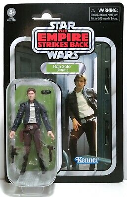$ CDN19.99 • Buy Star Wars 3.75  Han Solo (Bespin) Vintage Collection VC50 Figure