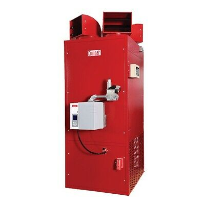 Combat 235kw Gas Fired Cabinet Heater • 7,627£