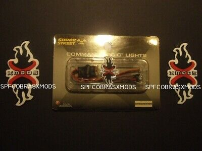 £21 • Buy *****xmods Head And Tail Light Kit New*****