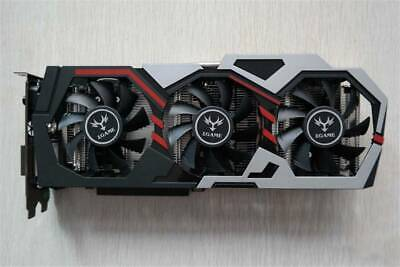 $ CDN388.40 • Buy Colorful IGame GeForce GTX 1060 6GB Graphic Card GDDR5 HDMI PCI Express 3.0
