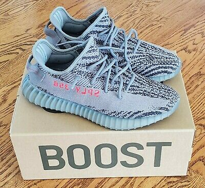 $ CDN500.01 • Buy Adidas Yeezy Boost 350 V2 Beluga 2.0 Size 10.5, Pre-owned, Excellent Condition