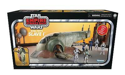 $ CDN209.95 • Buy Star Wars The Vintage Collection Boba Fett's Slave I 3 3/4-Inch Exclusive