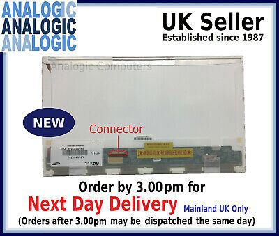 £49.95 • Buy Replacement HP Compaq Probook 6460B Laptop Screen 14  LCD LED