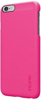 AU6.01 • Buy Incipio Feather Snap On Case For IPhone 6/6s Plus Ultra Thin Hard Cover Pink