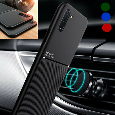 $8.39 • Buy For Xiaomi Redmi 8T Note 9S 8 A3 CC9 Magnetic PU Leather Slim Hybrid Case Cover