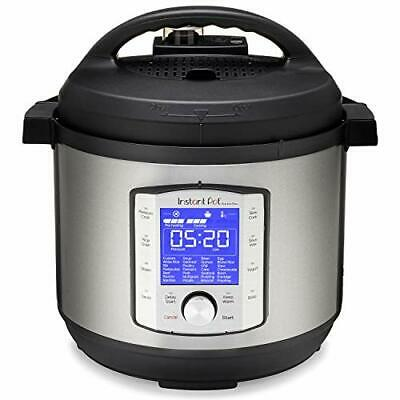 $99.99 • Buy Instant Pot Duo Evo Plus 9-in-1 Electric Pressure Cooker Sterilizer Used Working