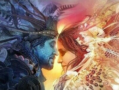 Reveal Your Soulmate/twin Flame With A Powerful Tarot Reading • 8.99£