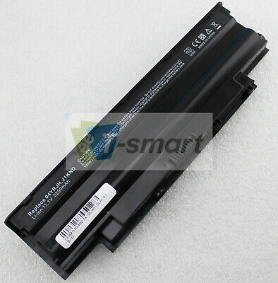 $15.20 • Buy Battery For 04YRJH J1KND Dell Inspiron 13R 14R 15R 17R N3010 N4010 N5010 N7010