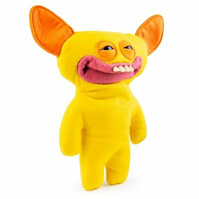 $ CDN38.05 • Buy Spin Master FUGGLER Funny Ugly Monster Yellow  Grin Grin Brand New Rare